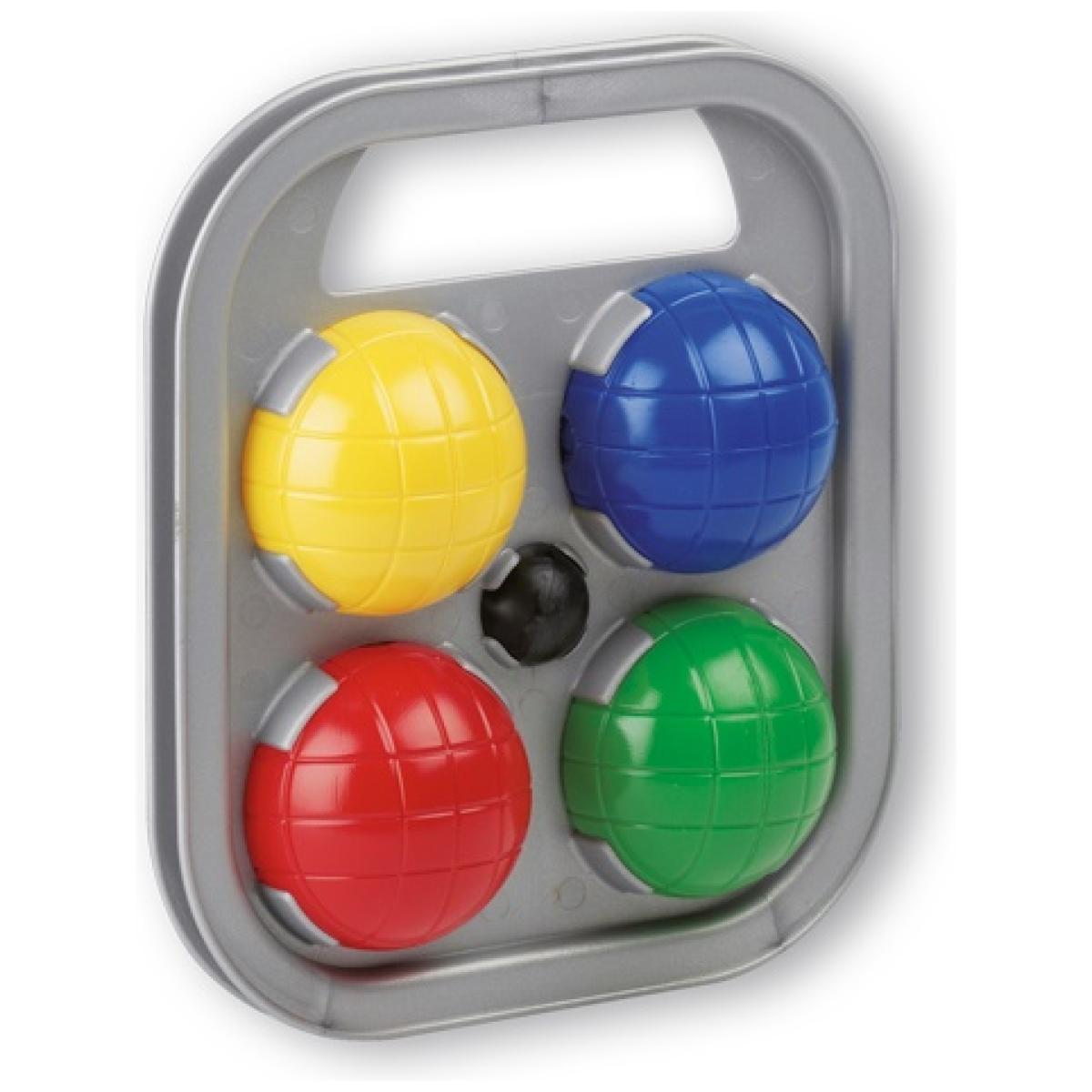 Androni Bowling Set 4 krogel balinček