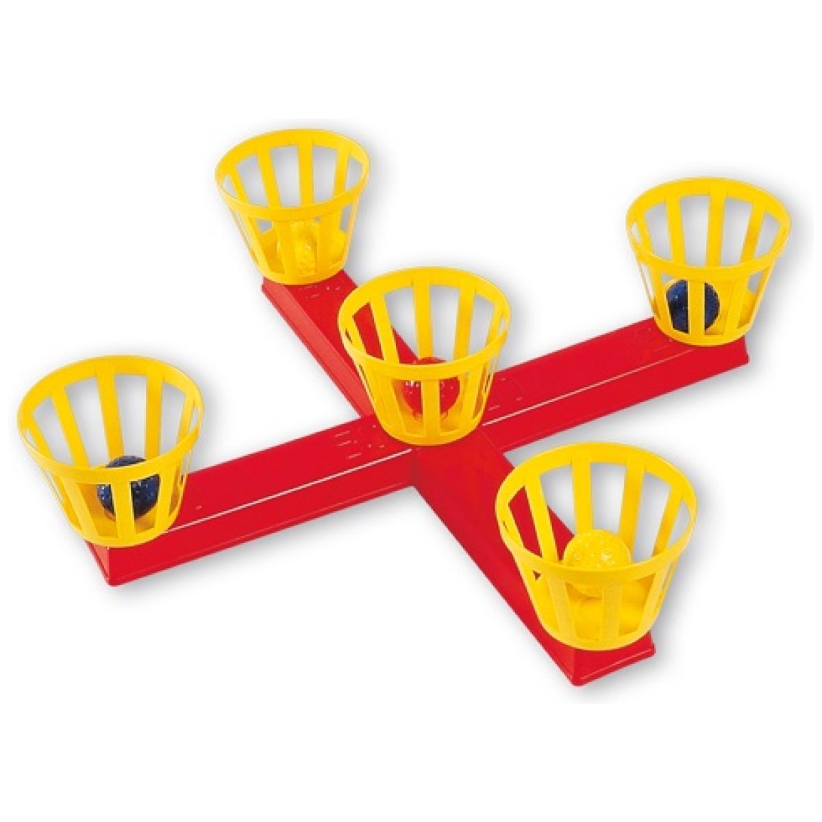 Androni Igra Križ metanje na koš