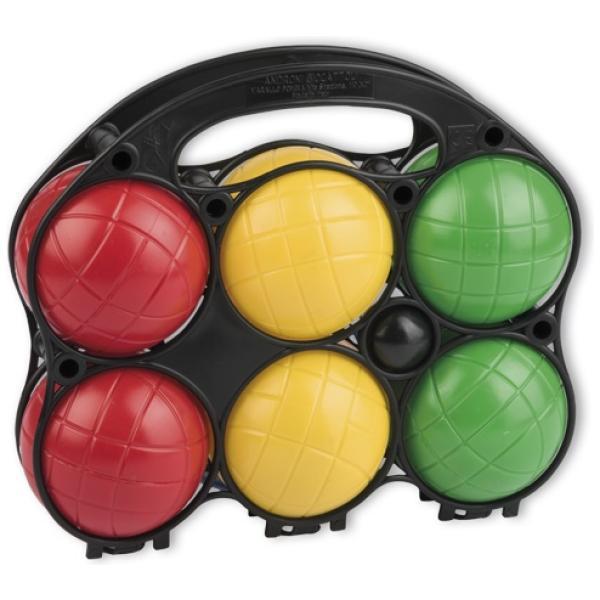Bowling Set 6 krogel balinček