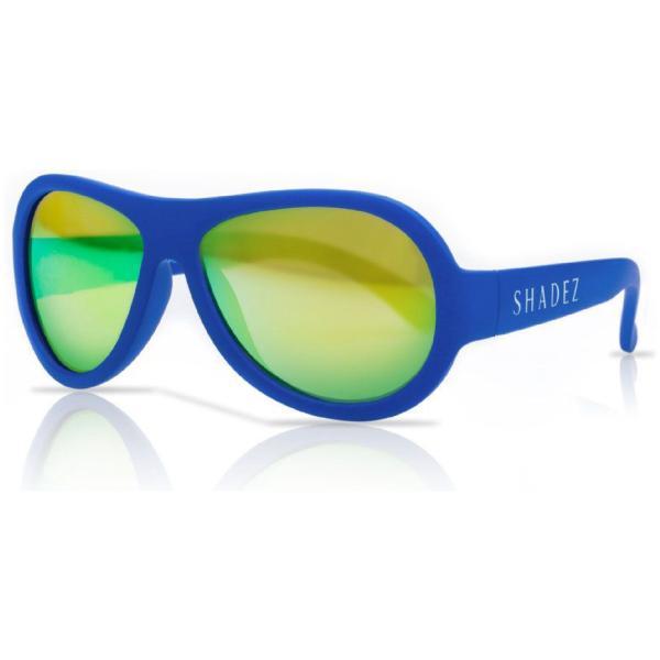 Otroška sončna očala Shadez Modra Baby 0 3 let