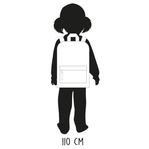 Otroški nahrbtnik Mickey Mouse Vadobag Siv 1