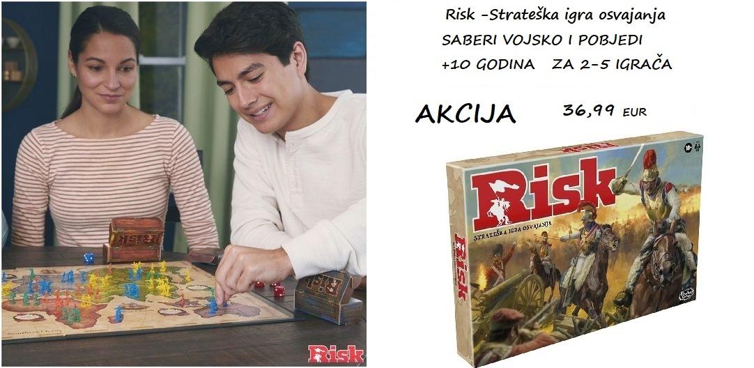 RISK-CRO