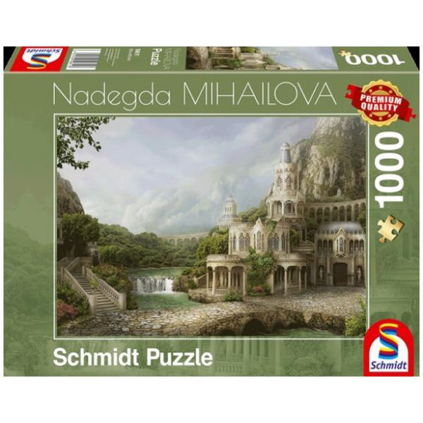 Sestavljanka 1000 delna Schmidt Mihailova Palača