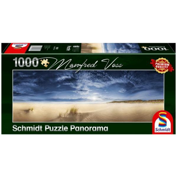 Sestavljanka puzzle 1000 delna Schmidt Voss Vastnee Sylt