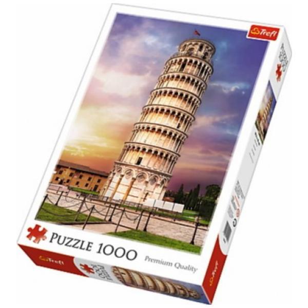 Sestavljanka puzzle 1000 delna Trefl Pisa